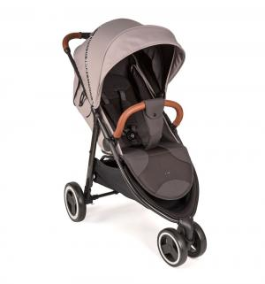Прогулочная коляска  Ultima V3, цвет: light grey Happy Baby