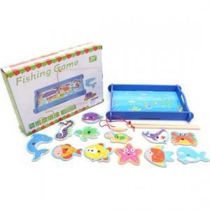 Игровой набор  Рыбалка Наша Игрушка