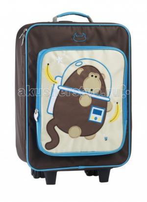 Детский чемодан Dieter Beatrix