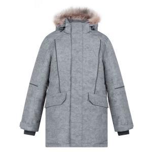 Куртка парка Crockid