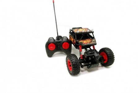 Машина Crawler RCS-4304 Balbi