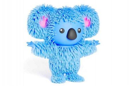 Интерактивная игрушка  Макаронка Коала Junfa