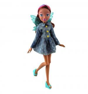 Кукла  Стильная штучка Лейла 28 см Winx