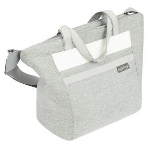 Сумка для мамы  Bag, цвет: luxe pure Peg-Perego