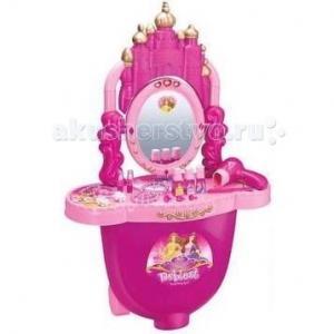Туалетный столик-тележка для девочек 008-30 Игралия