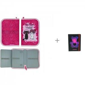 Stoody III Kitties и Скетчбук Проф-Пресс Мишка А5 Magtaller