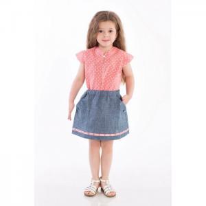 Блузка для девочки 4030 Frizzzy