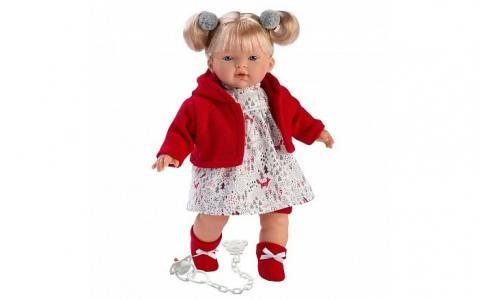 Кукла Айтана 33 см со звуком L 33106 Llorens