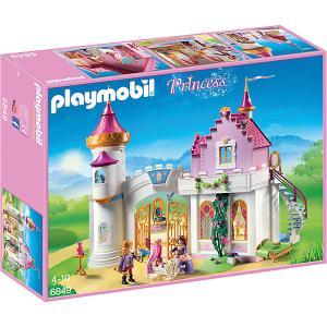 Конструктор Playmobil Замок Принцессы Королевская Резиденция PLAYMOBIL®
