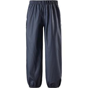 Непромокаемые брюки Oja  для мальчика Reima. Цвет: темно-синий