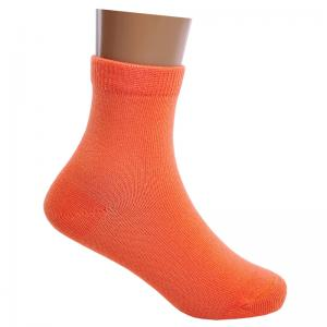 Носки , цвет: оранжевый Lansa