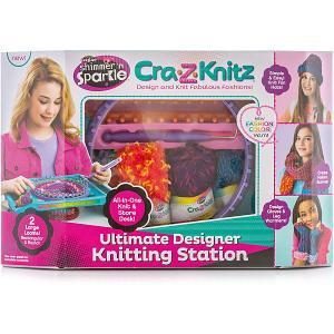 Cra-Z-Knitz Вязальная станция большая