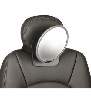Зеркало для контроля за ребенком  Easy view, цвет: черный Diono