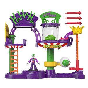 Игровые наборы и фигурки для детей Mattel Imaginext