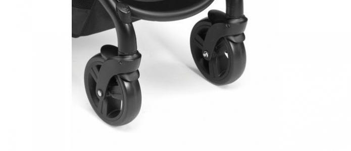 Комплект передних колёс к коляске Urban 2 шт. Chicco