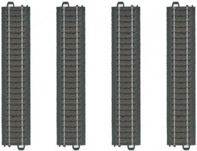 Набор расширения рельсовых путей C 188 мм 4 шт. Marklin
