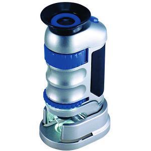 Микроскоп Edu-Toys. Цвет: разноцветный