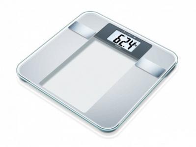 Весы напольные электронные BG13 Beurer