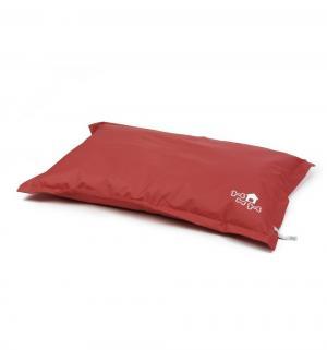 Лежанка для собак  Chill Pill, цвет: красный, 110*75см Beeztees