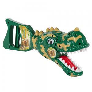 Игрушка на руку  Динозавр 43 см Игруша