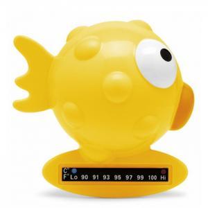 Термометр для воды  Рыбка Chicco