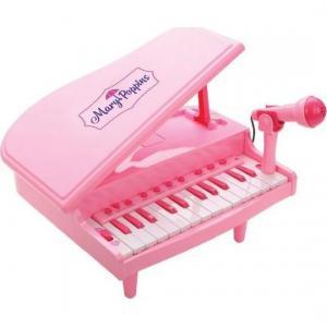 Синтезатор  Волшебный рояль с микрофоном Mary Poppins
