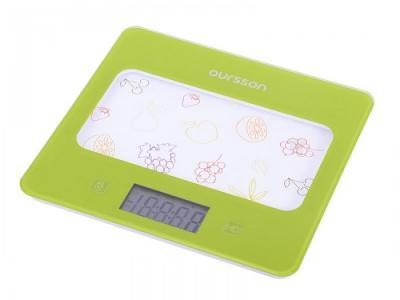 Кухонные весы KS0501GD Oursson