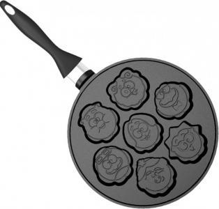 Сковорода  SKS319 Смешарики