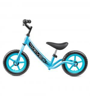 Беговел  Drive, цвет: синий Small Rider