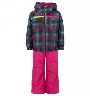 Комплект куртка/полукомбинезон , цвет: черный Gusti Boutique