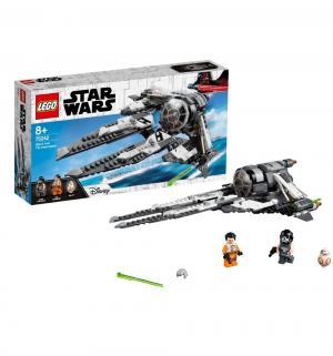Конструктор  Star Wars 75242 Перехватчик СИД Чёрного аса LEGO