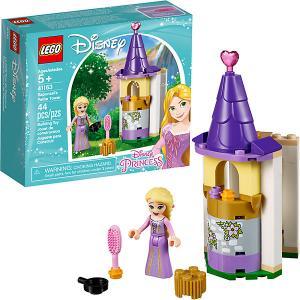 Конструктор  Disney Princess 41163: Башенка Рапунцель LEGO