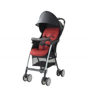 Прогулочная коляска  Magical Air Plus, цвет: бордо Aprica