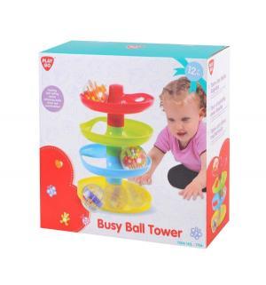 Развивающая игрушка  Лабиринт с шариками Playgo