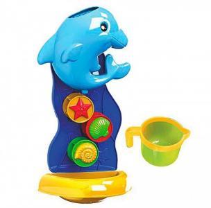 Игрушка для ванны Дельфин №1 Биплант