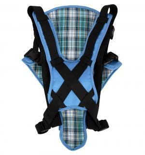 Рюкзак-кенгуру, цвет: голубой Babystyle