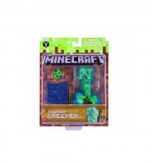 Игровой набор  Minecraft Крипер Jazwares