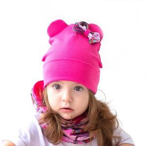 Комплект шапка/шарф Hohloon