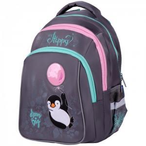 Рюкзак Comfort Cute Penguin 38х27х18 см Berlingo