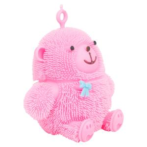 Фигурка животного  розовый Игруша