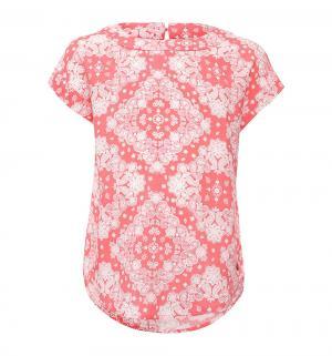 Блузка , цвет: розовый Finn Flare
