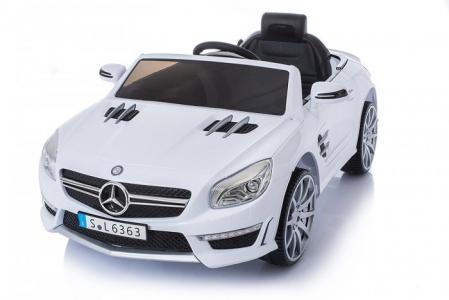 Электромобиль  SL63 Mercedes