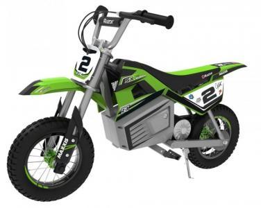 Электромобиль  Электромотоцикл SX350 Razor