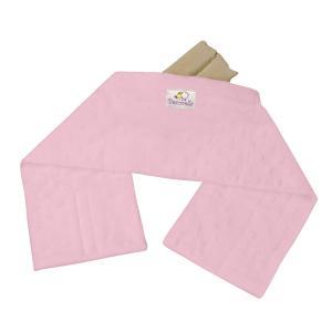 Поясок - грелка от колик Baby Nursey, цвет: розовый Pecorella