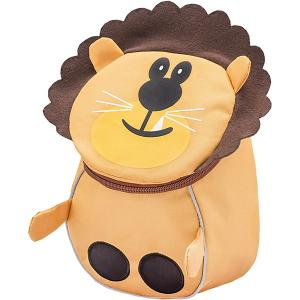 Рюкзак  Mini Animals Львенок Belmil. Цвет: желтый