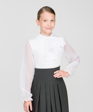 Блузка Белла-бант Красавушка