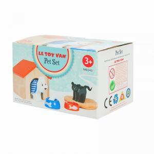 Игровой набор  Питомцы Le Toy Van