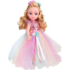 Кукла  Волшебное превращение. Фея цветов, 31 см Mary Poppins. Цвет: разноцветный