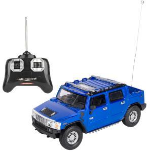 Машина на радиоуправлении  Hummer, 1:24 GK Racer Series