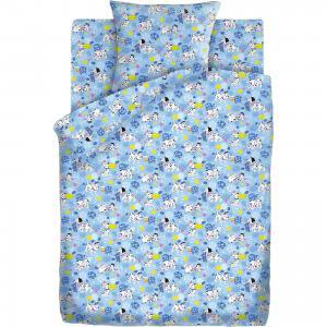 Комплект детского постельного белья Далматинцы, бязь, Кошки-мышки